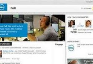 do linkedin company page create