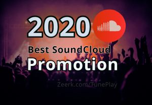 Do Organic Music Promotion 100K Plays for SoundCloud Track
