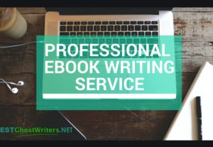 I will write you an ebook of any topic