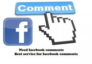 Manually post 70 USA Facebook Comments real relevant high quality to your fanpage photo, Post, status or video