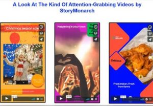 UNLIMITED Access to my SOCIAL MEDIA VIDEO CREATOR with commercial rights
