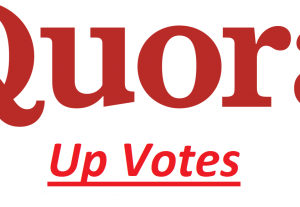 Get offer 70 done manually quora vote