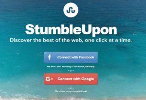 Provide 80 USA StumbleUpon Likes Real and permanent High Quality