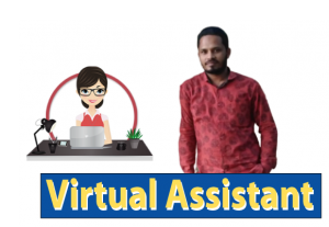 Wanna work with you as a virtual assistant