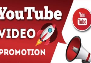 YouTube Video Visitor Promotion Via Real World Wide