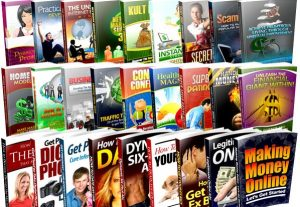 300,000 + PLR Collection with MRR PDF+2000 Ebooks +3 Million Emails lists INSTANT For 4$