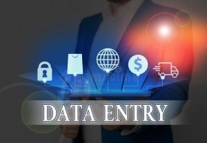 I will do fastest any type of data entry with quality