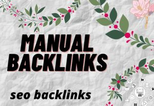 I will provide 20 off page seo backlinks