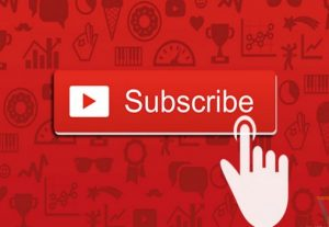 Add real subscribers to YouTube on demand