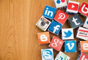 Strengthen your social media accounts