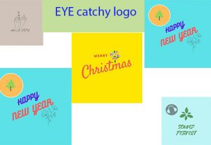 I will design eye catchy logo for your brand