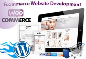 I will develop responsive ecommerce WordPress website for you