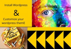 I will customize WordPress website according to your niche