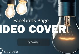 I will create your Facebook fan page video cover