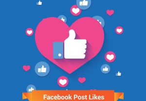Promote your Facebook post to get 200+ likes
