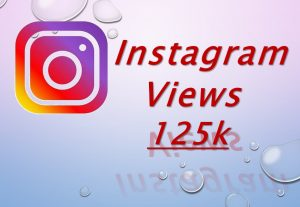 Add real high-quality Instagram views