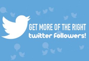 100+ TWITTER FOLLOWERS NON DROP AND HIGH QUALITY PROMOTION WITH INSTANT START