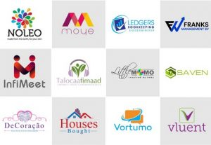 I will design a beautiful logo for your company or business