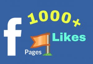 I will add 1000+ Facebook Fan Page Likes. HQ
