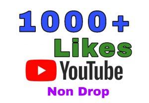 Get 1000+ Likes on YouTube Post ! Lifetime Guaranteed!