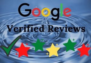 I will Provide 9 Permanent 5 Star Google review on your business website link