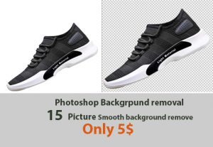 I will background removal or cut out images professionally