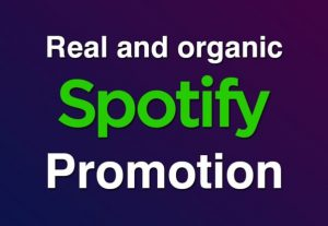 Get 15K+ HQ WORLDWIDE Spotify Plays