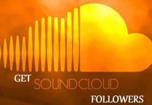 get 1200+ SoundCloud Organic and Real Followers instant, Non-drop And Lifetime guaranteed