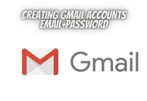 I will Create for you 25 Gmail account