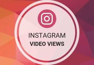I Will Provide you Instant 100000 (100k) Instagram Video Views