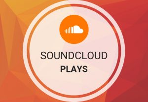 50,000+ SOUNDCLOUD PLAYS REAL ORGANIC PROMOTION, HIGH QUALITY WITH NON DROP GUARANTEED