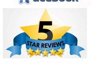 I will provide you Best Quality 10 Facebook reviews