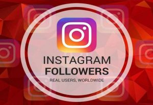 2000 Instagram followers 100% Non Drop Instant Start