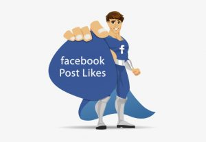 Promote your Facebook post to get 800+ likes