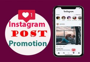 Promote Your Instagram Post or Video to Get 2k Like or 4k Views