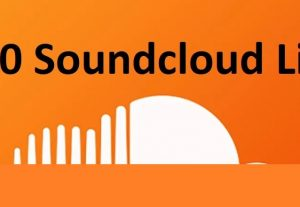 GET 1500 soundcloud LIKES NON-DROP organically