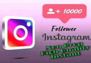 I will provide 10000+ Followers on Instagram!! Fast and HQ!!