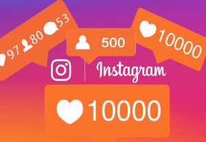 Guarantee 10000 Followers & Engagements on Instagram| Grow Fast