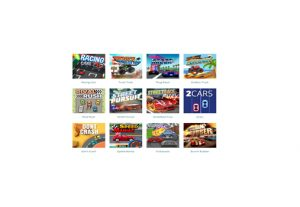 Endless income – Racing Game app with Admob monetization – make money when sleeping