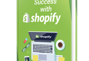 Success With Shopify Comes with Private Label Rights!