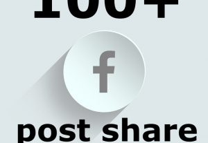 100+ Facebook Post Share Real and Live