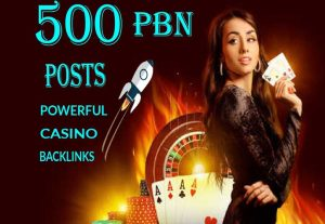 Get Powerfull 500 PBN Backlink with high DA/PA/TF/CF on your homepage with unique website