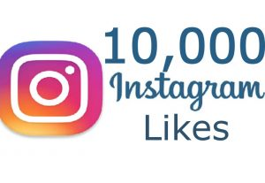10000 likes for Instagram High quality and non drop Guaranteed.